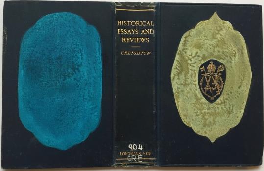 3.Historical Essays