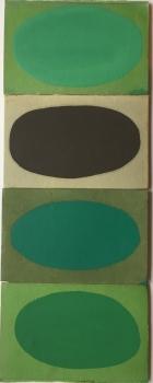 8.Four Greens